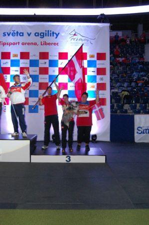 Du ser billeder fra kataloget: Billeder fra Verdens mesterskabet 2012